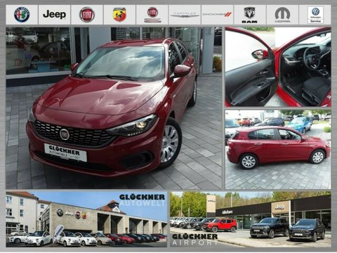 Fiat Tipo 1.4 T-Jet - EASY 88kW (120PS)