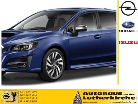 Subaru Levorg 1.6 Comfort Kombi Automatik