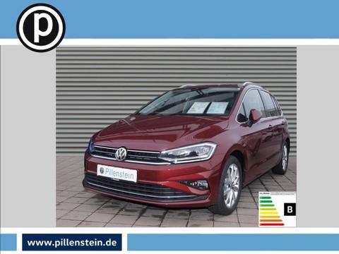 Volkswagen Golf Sportsvan 1.5 TSI Highline 17`