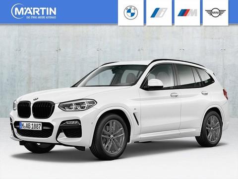 BMW X3 xDrive20d M Sport Adapt Komfort HiFi
