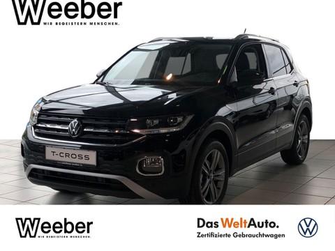Volkswagen T-Cross 1.0 TSI Style OPF Style