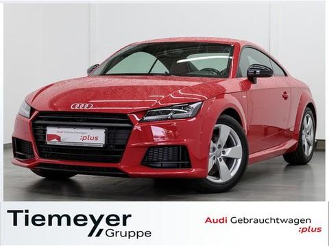 Audi TT 1.8 TFSI Coupé 2x S LINE S-SITZE