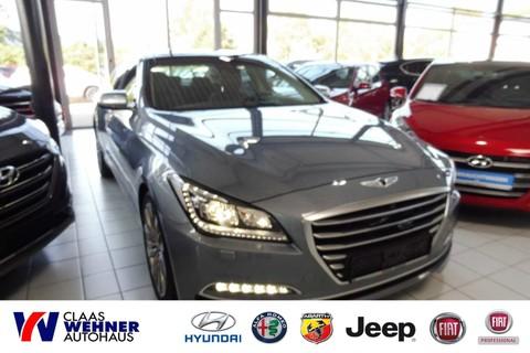 Hyundai Genesis 3.8 Sportlimousine V6 °