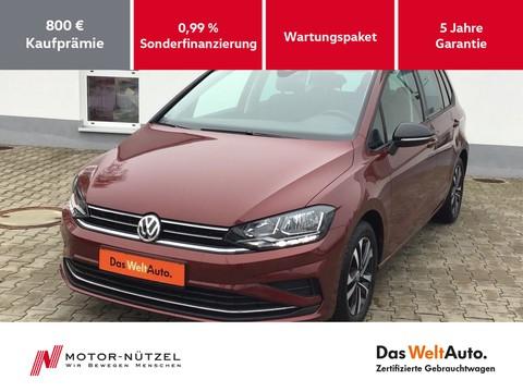 Volkswagen Golf Sportsvan 1.5 TSI IQ DRIVE MEDIA