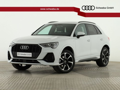 Audi Q3 35TFSI S line R