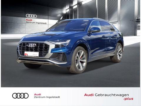 Audi Q8 50 TDI qu 3xS line