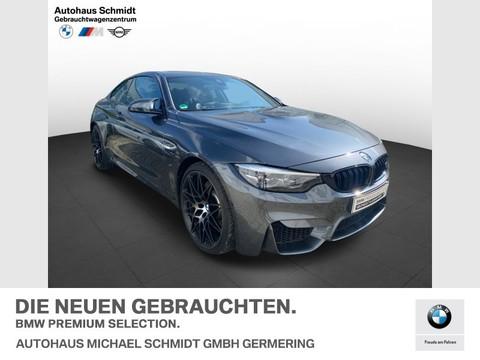 BMW M4 Coupé Surround View Competition