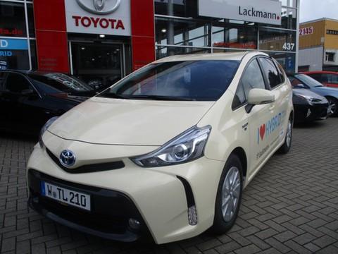 Toyota Prius (Hybrid) Comfort Taxi