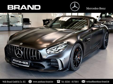Mercedes-Benz AMG GT R Roadster (limitierte Serie v 750 Fzg )