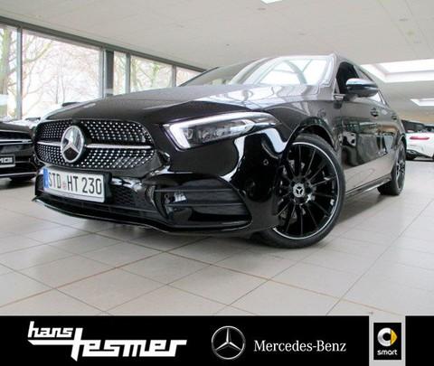 Mercedes A 220 AMG°