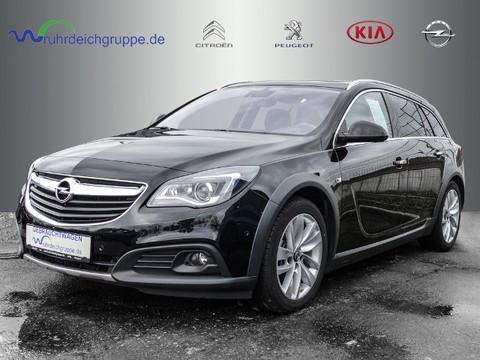 Opel Insignia CT 1.6 SIDI