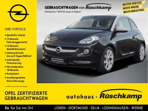 Opel Adam 1.4 Slam Multif Lenkrad