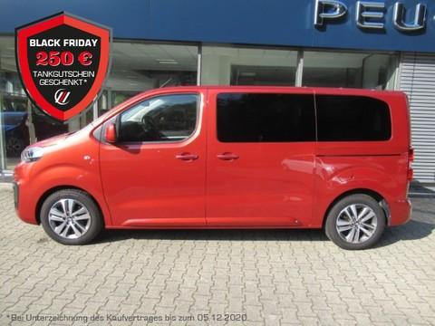 Peugeot Traveller 2.0 L2 180 Business VIP