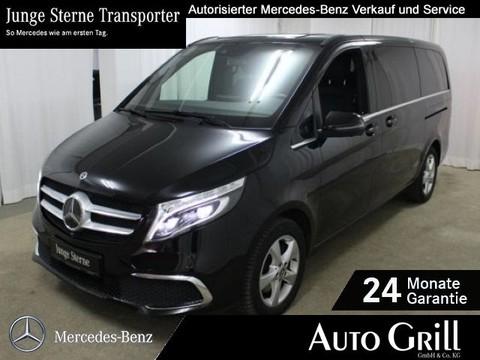 Mercedes-Benz V 250 d lang Avantgarde tr