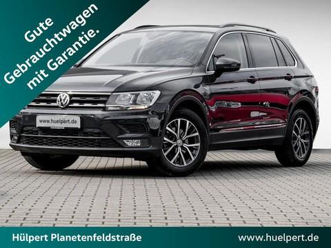 Volkswagen Tiguan 1.4 Comfort APP-CONN ALU17 FRONT