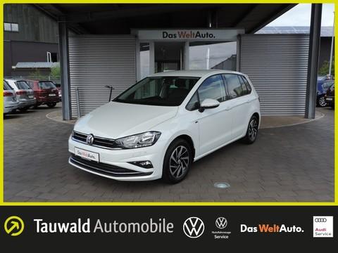 Volkswagen Golf Sportsvan 1.5 TSI JOIN 6d All