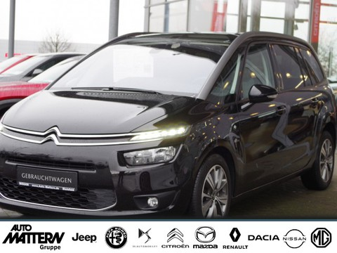 Citroën Grand C4 Picasso undefined