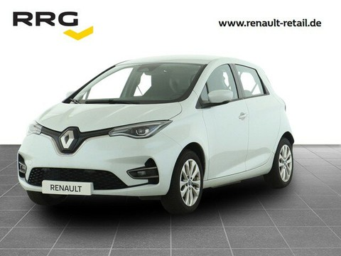 Renault ZOE R1 E 50 Experience zzgl Batteriemiete