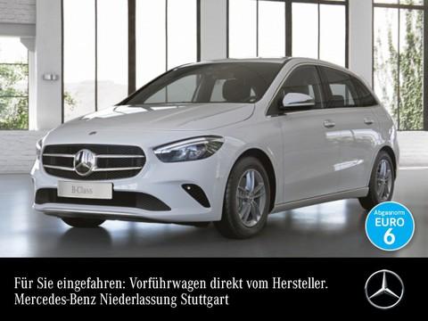 Mercedes-Benz B 200 Spurhalt Easy-Pack