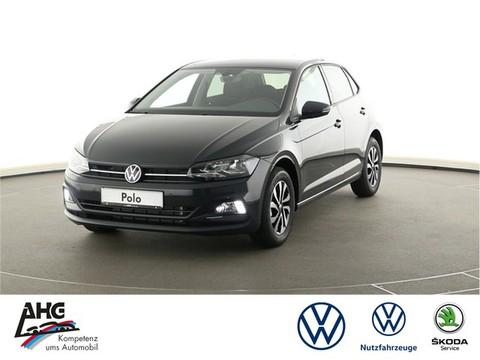 Volkswagen Polo 1.0 TSI ACTIVE OPF inkl Basis Comfortline