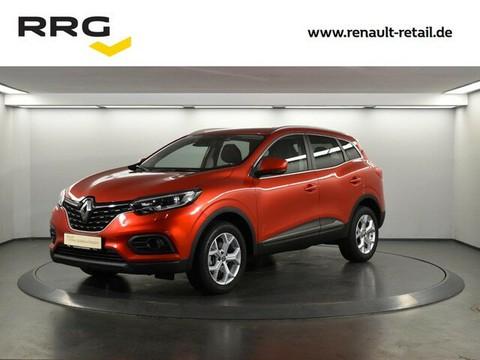 Renault Kadjar BUSINESS EDITION TCe HEIZUNG
