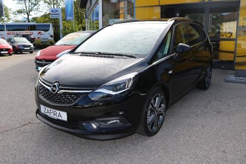 Opel Zafira 1.6 ON