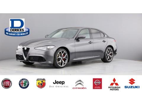 Alfa Romeo Giulia 2.0 Veloce Q4 Turbo 16V