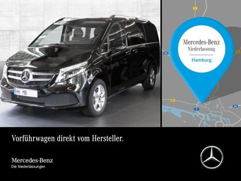 Mercedes-Benz V 250 d lang Avantgarde Edition ° Burmester