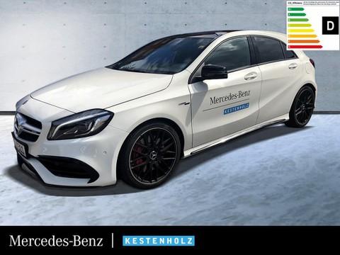 Mercedes A 45 AMG AMG Styling Night