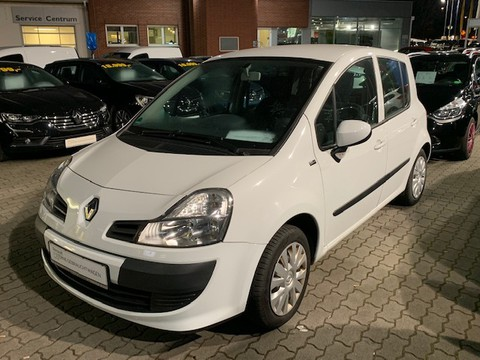 Renault Modus 1.2 16V YAHOO