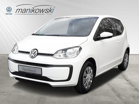 """Volkswagen up 1.0 """"Move"""" elektr Fenster Zentralverr"""