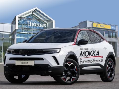 Opel Mokka Line
