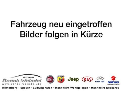 Jeep Compass Limited Multif Lenkrad W