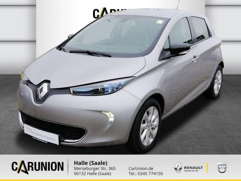 Renault ZOE Intens Batteriemiete