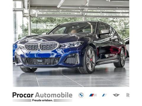 BMW M3 40i xDrive M-Sport Gestiksteuerung Display Tuner Komfortzugang Sonnenschutzverglasung