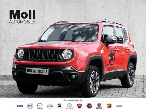 Jeep Renegade 2.0 MultiJet Active Drive Low Automatik