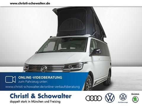 Volkswagen T6 California 2.0 TDI 1 Ocean Edition