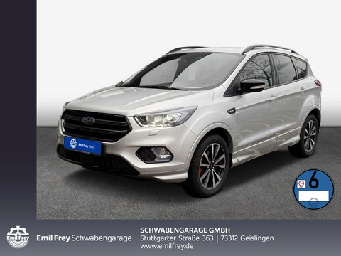 Ford Kuga undefined