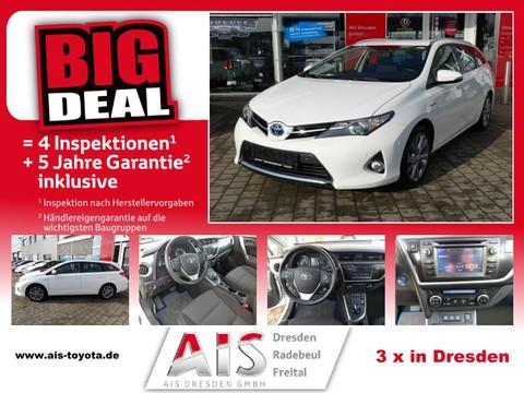 Toyota Auris 1.8 Hybrid Life Sports