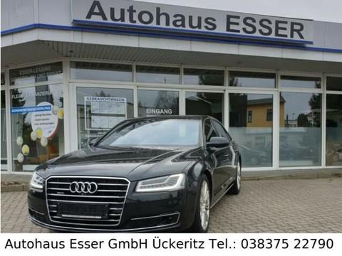 Audi A8 3.0 TDI quatt lang Nachts RSE