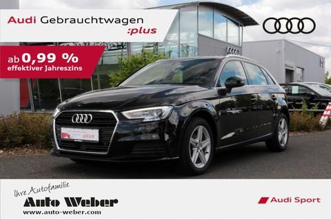 Audi A3 Sportback 30TDI