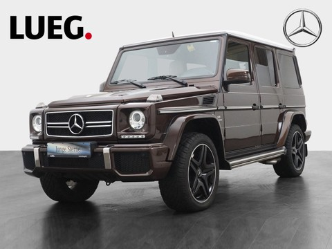 Mercedes G 63 AMG undefined