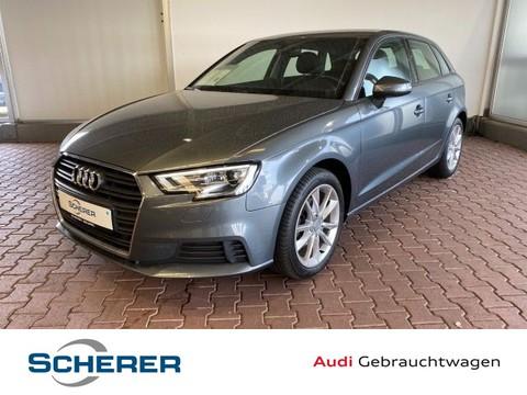 Audi A3 2.0 Sportback