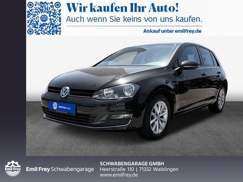 Volkswagen Golf 1.4 TSI Lounge WinterP Parkassi Clima
