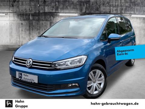 Volkswagen Touran 1.6 TDI Trendline Park VZE