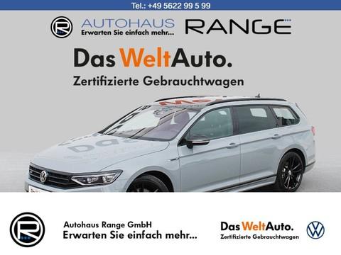 Volkswagen Passat Variant 2.0 Elegance