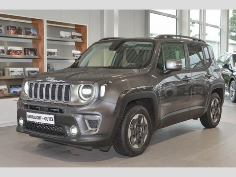 Jeep Renegade Limited FWD (EURO 6d-)