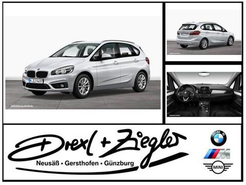 BMW 216 d Active Tourer