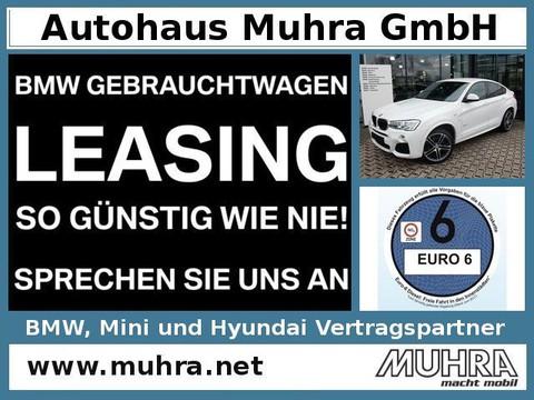 BMW X4 xDrive20dA M Sportpaket