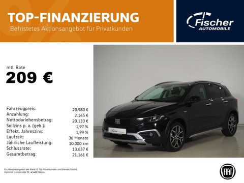 Fiat Tipo 1.0 Hatchback CROSS 7 TFT